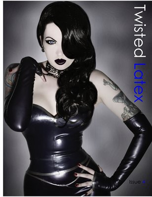 Twisted Latex - Issue 4