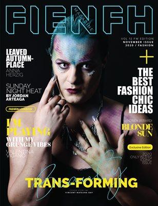 01 Fienfh Magazine November Issue 2020