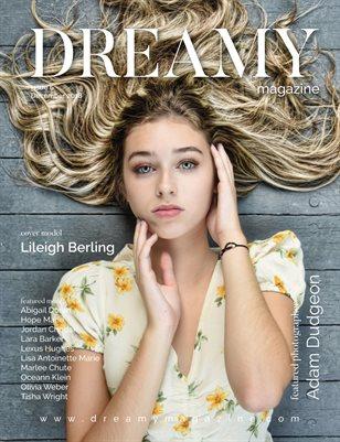 DREAMY Magazine | Issue 6