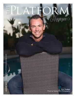 The Platform Magazine August 2017