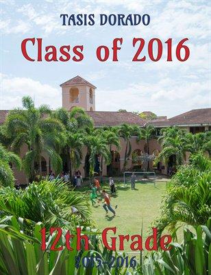 12th Grade 2015-2016