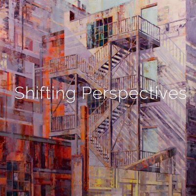 Shifting Perspectives Catalogue