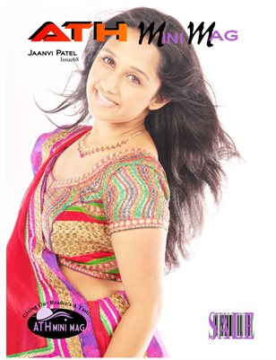 Issue #68, Jaanvi Patel-PackiN A Punch!