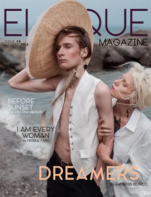 ELOQUE magazine Issue #8 August 2018