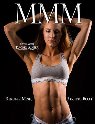 Strong Mind, Strong Body