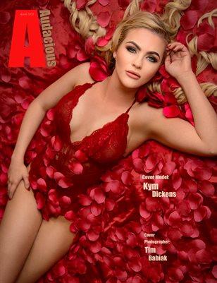 Audacious Magazine March 2020 Issue