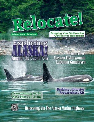 Relocate! Magazine Spring 2016
