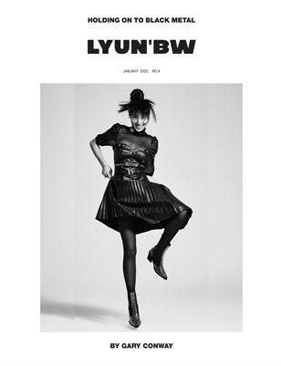 LYUN Black&White No.4 (VOL No.1) C1