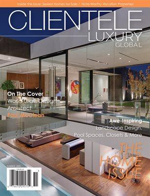 Clientele Luxury Summer 2020