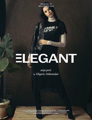 Fashion #12 (November 2016)