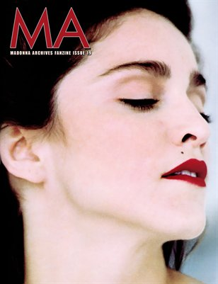 Madonna Archives Fanzine Issue 19