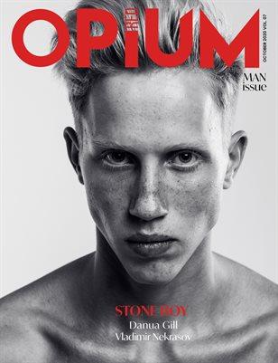Opium Red 10 October 2020 VOL 7