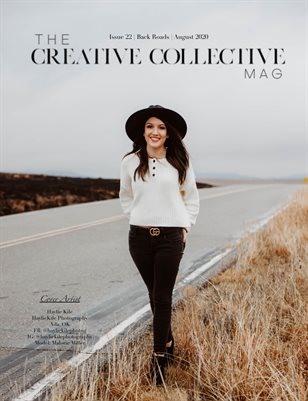 CC Mag Issue 22 Back Roads