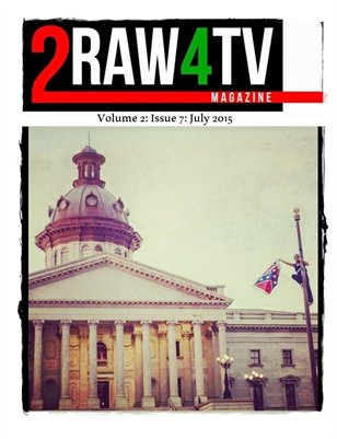 2RAW4TV July 2015