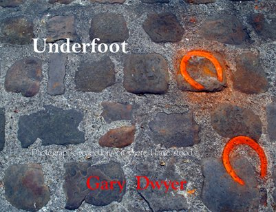 Underfoot Horizontal
