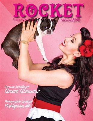 Rocket Magazine Pinups & Pets 2018