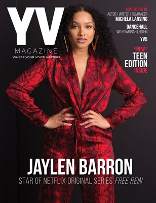 YV Magazine Sept - Oct 2019