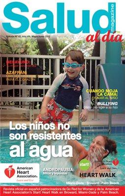 Edicion # 42, Año VIII, Mayo/Junio 2012