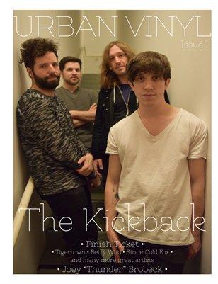Urban Vinyl Magazine