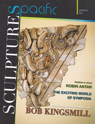 SculpturesPacific Magazine #6