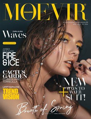 32 Moevir Magazine April Issue 2021