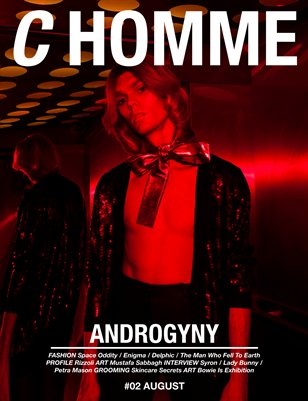 C HOMME 02 (COVER#4)