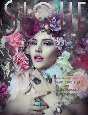 SiqueIssue#5Pastel&Floral