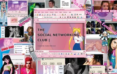The Social Networking Club