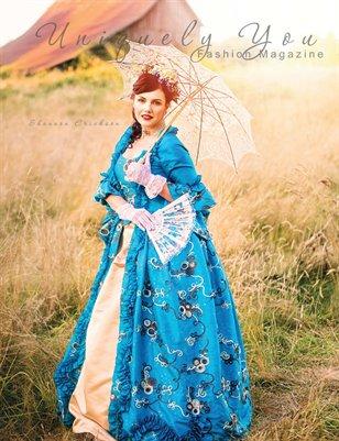 Uniquely You Fashion Magazine Vol 6