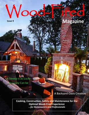 Wood-Fired Magazine Issue #9