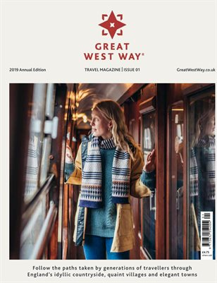 GREAT WEST WAY TRAVEL MAGAZINE 2019
