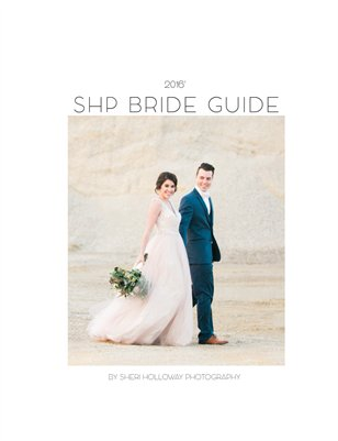 Bride Wedding Planning Guide