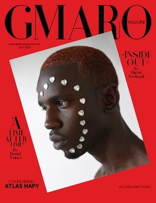 GMARO Magazine July 2019 Issue #01