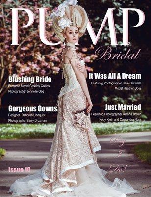 PUMP Magazine Issue 10