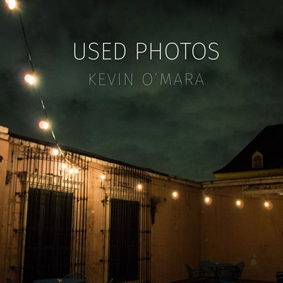 Used Photos - Kevin O'Mara