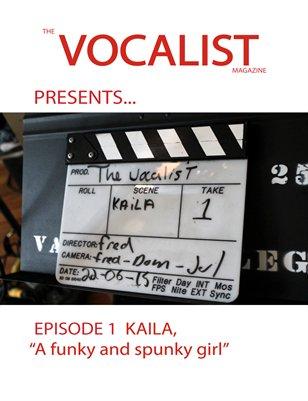 The Vocalist Magazine PRESENTS
