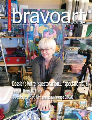 bravoart.org no 35
