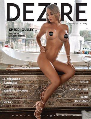 DEZIRE Magazine | Issue 53