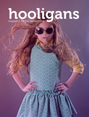 Hooligans Magazine, Issue 3, September 2015