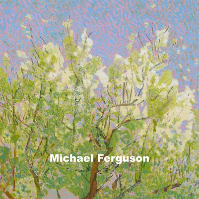 Michael Ferguson booklet