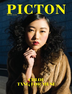 Picton Magazine February  2020 N430 Cover 4