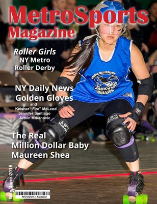 MetroSports Magazine May/June 2015 RD