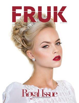 FRUK Magazine 01 Royal Issue