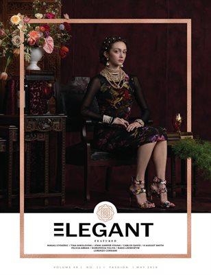 Fashion #11 (May 2018)