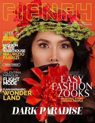 III Fienfh Magazine May Issue 2021