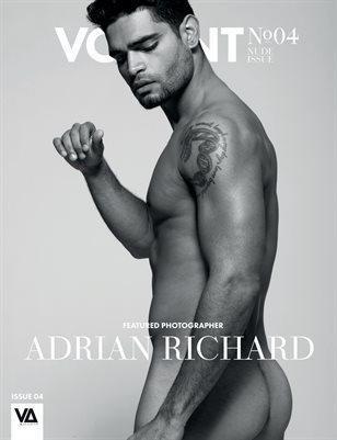 VOLANT Magazine #04 - Nude Issue Vol01