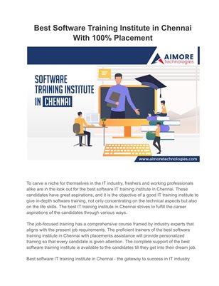 Aimore Tech
