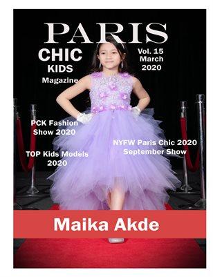 Maika Akde