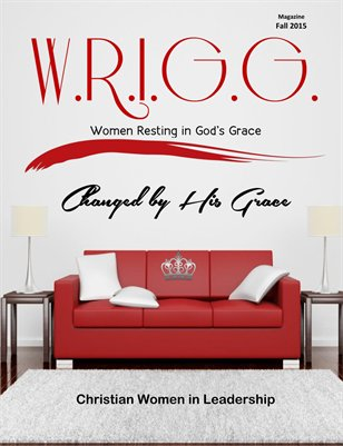 WRIGG Fall 2015 Magazine