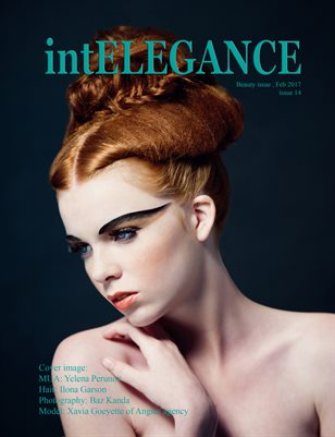intElegance magazine issue 14